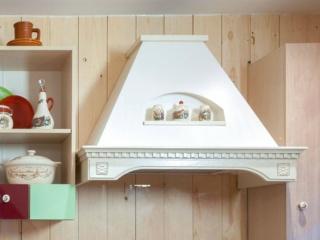 Дизайн вытяжек Elikor для любого стиля интерьера