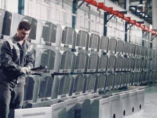Производство вытяжек Elikor – история компании