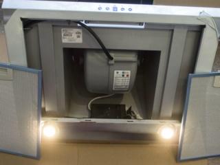 Вытяжка Эликор Аквамарин 60П-650-Э7Г с высокой производительностью